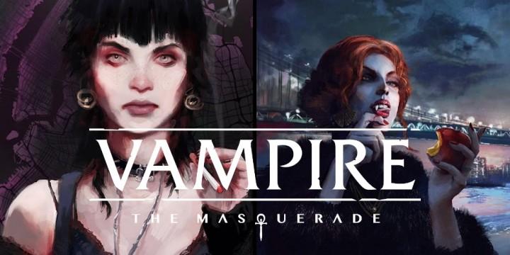 Newsbild zu Vampire: The Masquerade - Coteries of New York und Shadows of New York erscheinen 2021 zusammen als physische Version