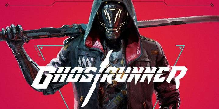 Newsbild zu Ghostrunner – One More Level und IGN teilen erstes Spielematerial der Nintendo Switch-Version
