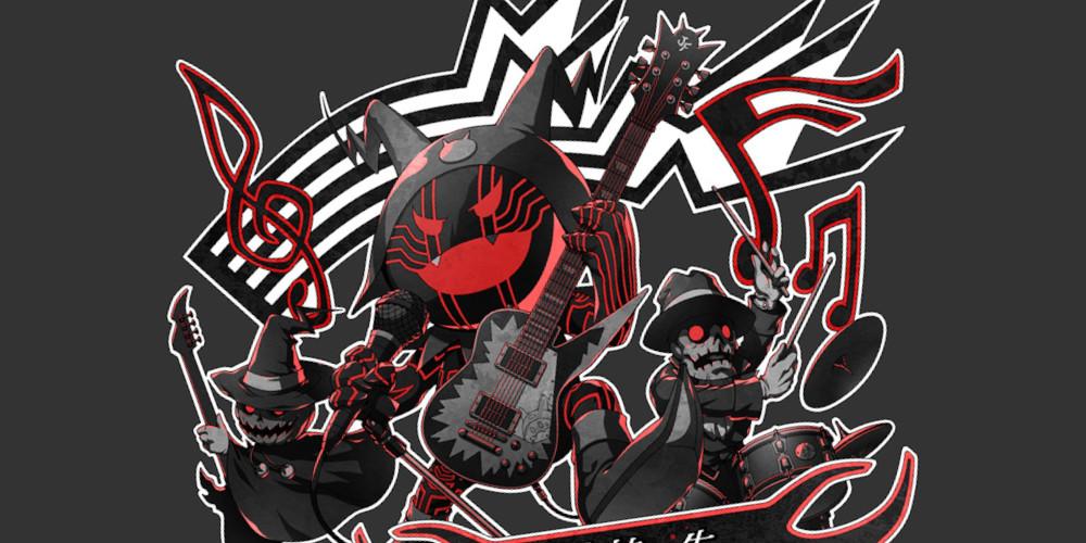 Shin Megami Tensei Online Live 2021: Reason of Music