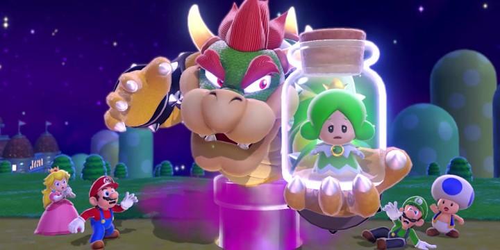 Newsbild zu Neuer Trailer zu Super Mario 3D World + Bowser's Fury folgt im Laufe des Tages