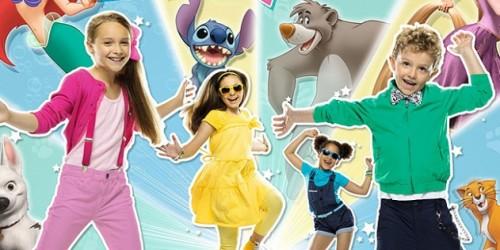 Newsbild zu Die Tanzrunde mit Just Dance: Disney Party beginnt