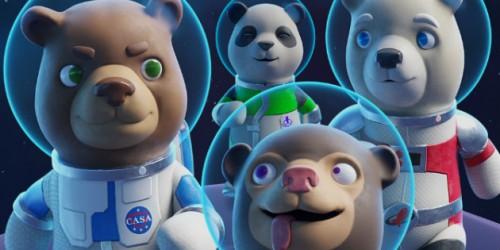 Newsbild zu Schaut euch den neuen Trailer zu Astro Bears an