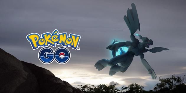 Newsbild zu Zekrom, Events und mehr: Das erwartet euch im Juni in Pokémon GO