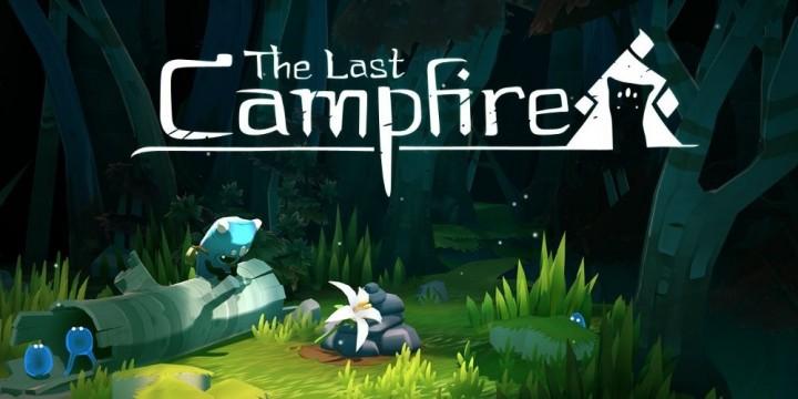 Newsbild zu The Last Campfire im Test – Die Suche nach der Hoffnung