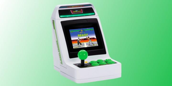 Newsbild zu SEGA-Arcade-Flair für zu Hause: Limited Run Games veröffentlicht SEGA Astro City Mini in Nordamerika