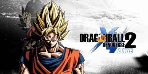 Newsbild zu Dragon Ball Xenoverse 2 Lite wird für die Nintendo Switch erscheinen