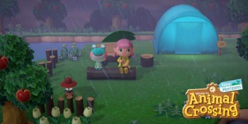 Newsbild zu Deutschland – Animal Crossing: New Horizons hat sich mehr als 500.000 Mal verkauft