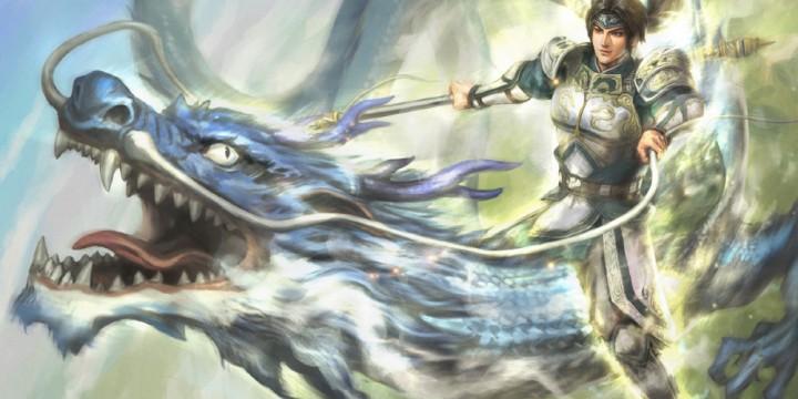 Newsbild zu Koei Tecmo feiert 20 Jahre Dynasty Warriors – Neue Titel werden bald angekündigt