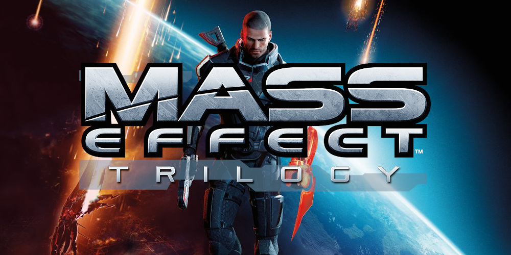 Mass Effect Trilogy Remastered Gerücht