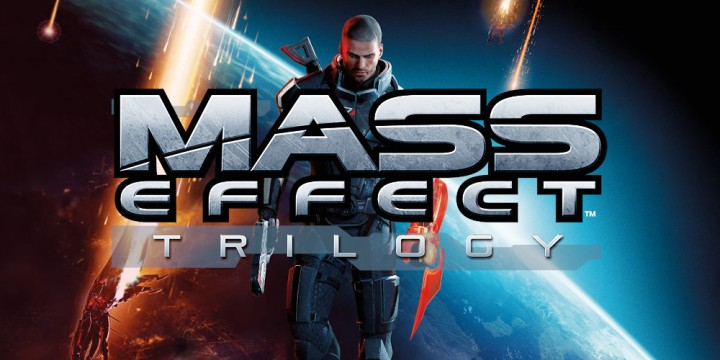 Newsbild zu Tschechischer Videospielhändler listet ebenfalls Mass Effect Trilogy Remastered für die Nintendo Switch