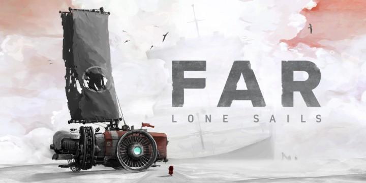 Newsbild zu FAR: Lone Sails erhält bei GameFairy eine limitierte physische Version