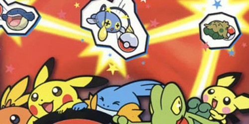 Newsbild zu Virtual Console-Spieletest: Pokémon Pinball: Rubin & Saphir