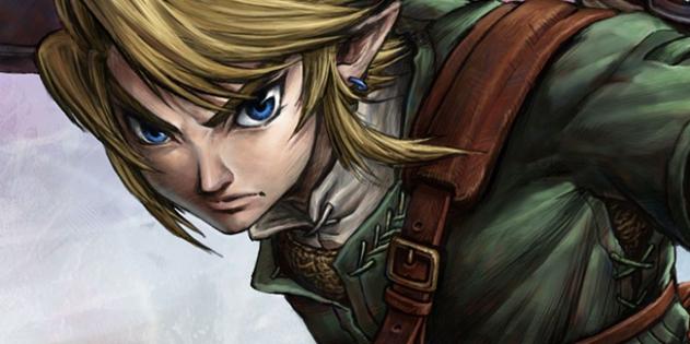 Newsbild zu TowerCast #96: The Legend of Zelda: Twilight Princess HD
