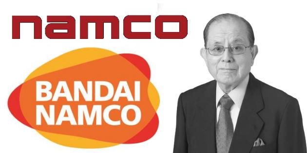 Masaya Nakamura, Gründer von