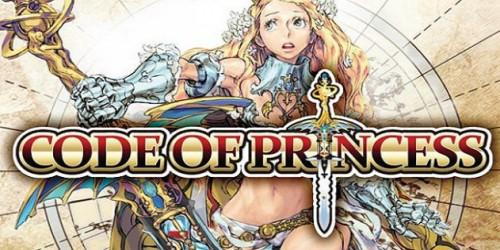 Newsbild zu Code of Princess gibt sich im Frühjahr 2013 die Ehre im Nintendo 3DS eShop
