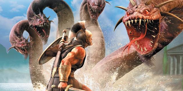 Titan Quest: Für PS4, Xbox One und Nintendo Switch angekündigt