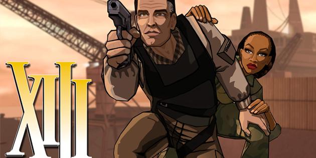 Newsbild zu Neue Screenshots zum Remake des Shooters XIII veröffentlicht