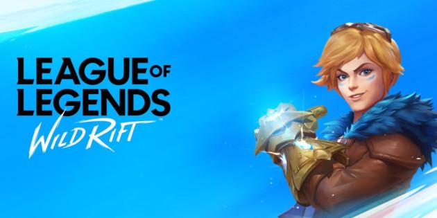 Newsbild zu League of Legends: Wild Rift erscheint für Konsolen und Mobilgeräte – Nintendo Switch-Version wahrscheinlich