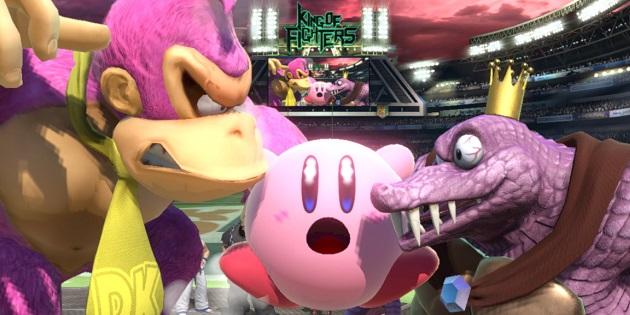 Newsbild zu Super Smash Bros. Ultimate: Folgende Charaktere wurden durch das Balancing-Update 6.0.0 gestärkt