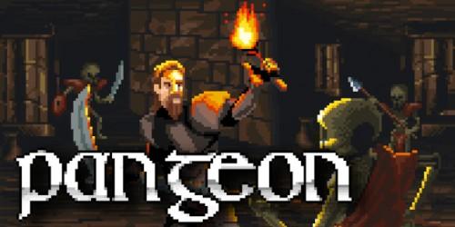Newsbild zu Rogue-like Pangeon erscheint im Laufe des Jahres für die Nintendo Switch