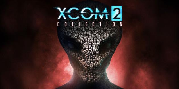 Newsbild zu Neues Video erklärt die Vorgeschichte der XCOM 2 Collection