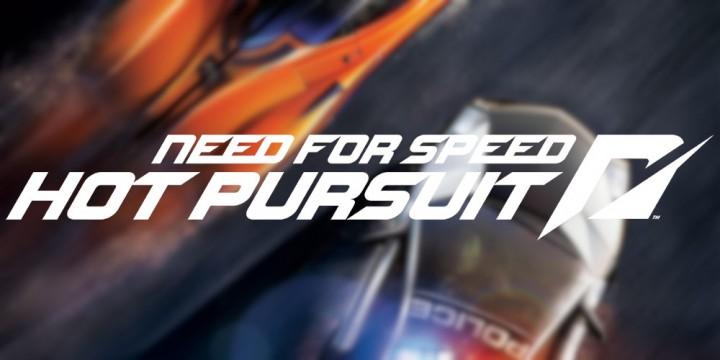 Newsbild zu Need for Speed: Hot Pursuit Remastered erhält in Korea eine Alterseinstufung