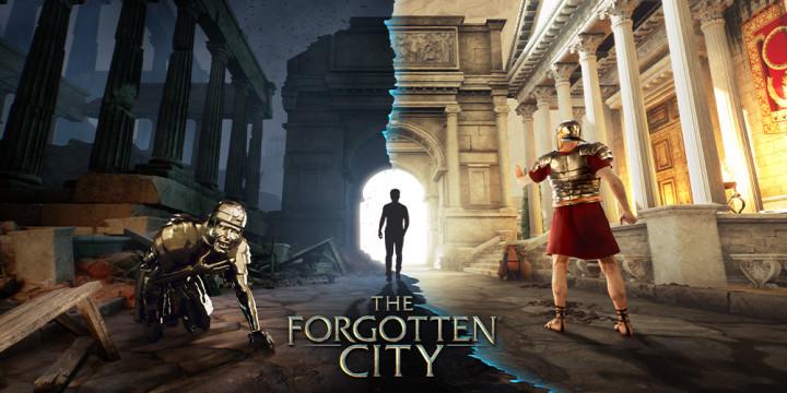 Newsbild zu The Forgotten City - Cloud Version ist ab sofort für die Nintendo Switch erhältlich