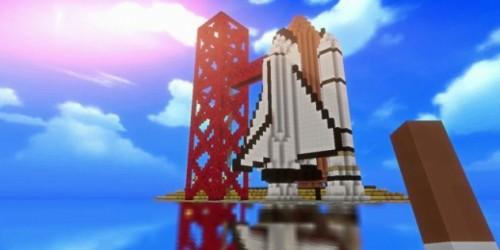 Newsbild zu Neues Update zu Cube Life ist in Entwicklung [PM]