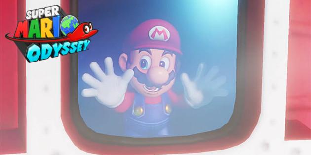 Newsbild zu Japan und Nordamerika erhalten viel umfangreichere Nintendo Switch-Bundles mit Super Mario Odyssey