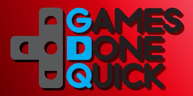 Newsbild zu Games Done Quick startet ein Corona-Spezial an diesem Wochenende