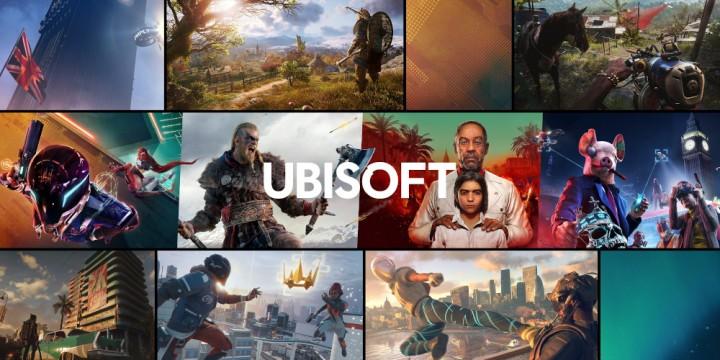 Newsbild zu Ubisoft ist führender Third-Party-Publisher auf der Nintendo Switch – Neben AAA-Spielen Fokussierung auch auf Free-to-play