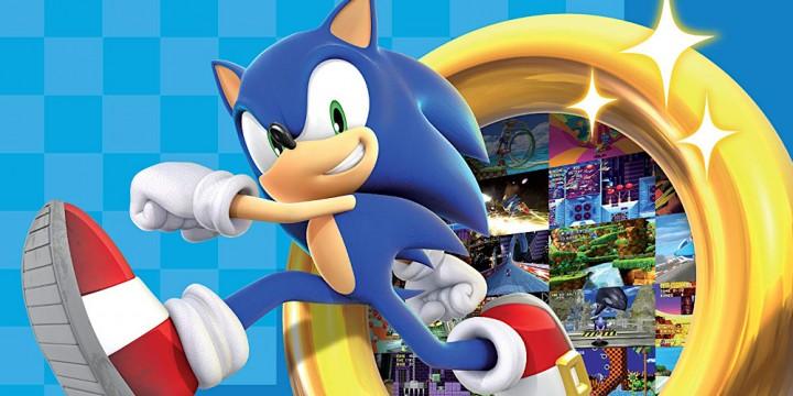 Newsbild zu Sonic the Hedgehog Encyclo-Speed-ia: Serienrückblick nun auch in einer Deluxe Edition erhältlich
