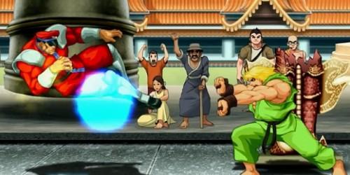 Newsbild zu I Am Street Fighter - Die Dokumentation zum Jubiläum