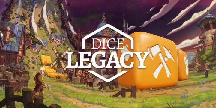 Newsbild zu Dice Legacy in der Vorschau – In den Würfeln liegt die Kraft