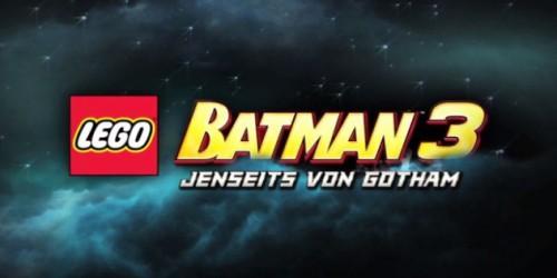 Newsbild zu Launch-Trailer von LEGO Batman 3: Jenseits von Gotham veröffentlicht