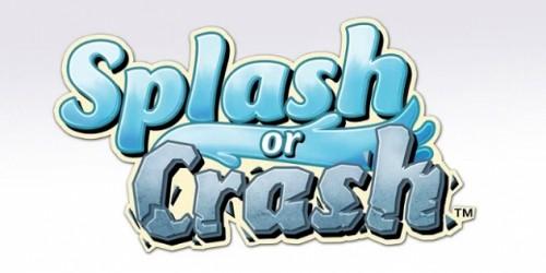 Newsbild zu Neuer Splash or Crash-Titel in Japan erschienen