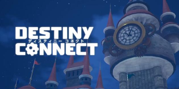 Newsbild zu Nintendo Switch-Spieletest: Destiny Connect Tick-Tock Travelers