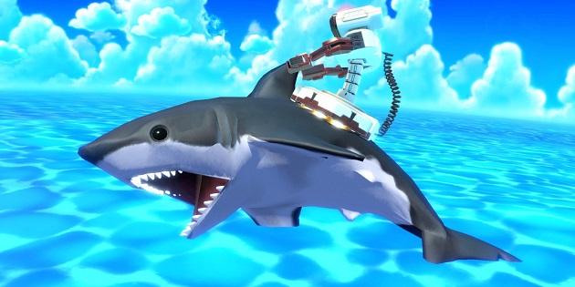 Newsbild zu Super Smash Bros. Ultimate: Masahiro Sakurais Bilder der Woche (KW 9/2020)