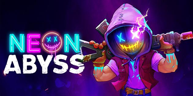 Newsbild zu Neon Abyss: Demoversion ab jetzt im Nintendo eShop erhältlich