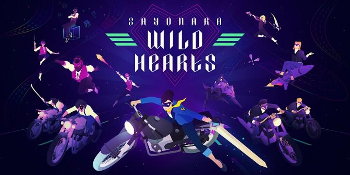 Newsbild zu Handelsversion von Sayonara Wild Hearts erhält ein neues Erscheinungsdatum