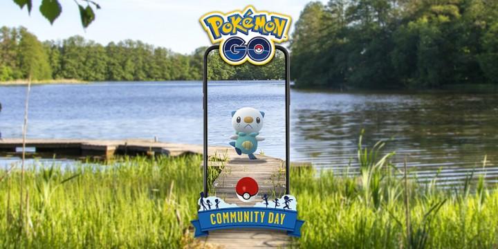 Newsbild zu Pokémon GO: Ottaro steht im Rampenlicht des nächsten Community Days