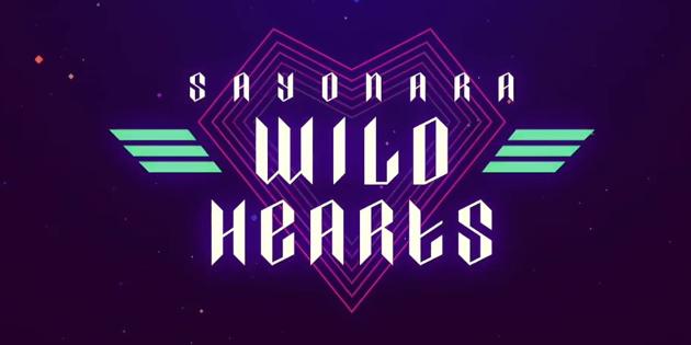 Newsbild zu Angespielt: Sayonara Wild Hearts
