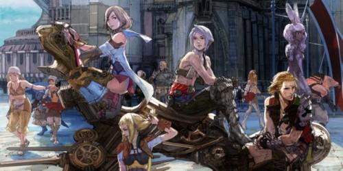 Newsbild zu Final Fantasy X   X-2 HD Remaster und Final Fantasy XII: The Zodiac Age präsentieren sich in neuen Trailern
