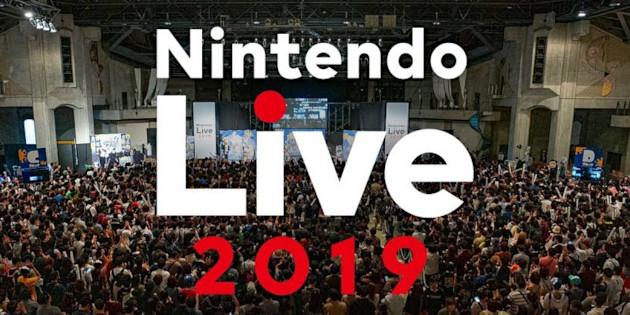 Newsbild zu Nintendo Live 2019 Kyoto // Alle Aufzeichnungen der Messe im Überblick