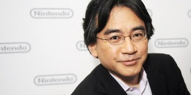 """Newsbild zu Beginn des """"Iwata-san""""-Buches steht zum Probelesen bereit"""