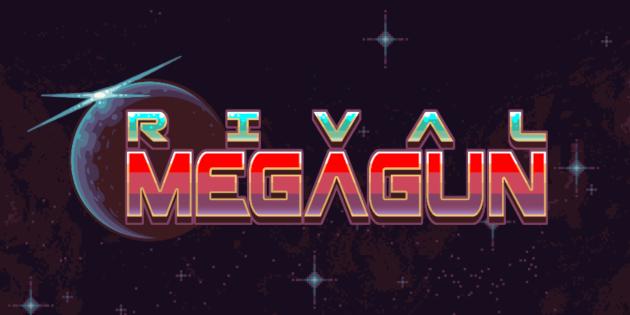 Newsbild zu Rival Megagun erhält diesen Sommer eine limitierte physische Veröffentlichung