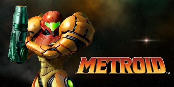 Newsbild zu Nach Enthüllung von Metroid Dread: Mehrere Spiele der Metroid-Reihe dominieren den Nintendo eShop der Wii U