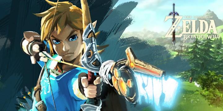 Newsbild zu Selbst ist der Mann – Vater rekreiert Links Haus aus The Legend of Zelda: Breath of the Wild für seine Kinder