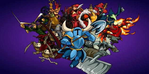 Newsbild zu Shovel Knight: Shovel of Hope ist ab sofort als eigenständiger Titel im Nintendo eShop verfügbar