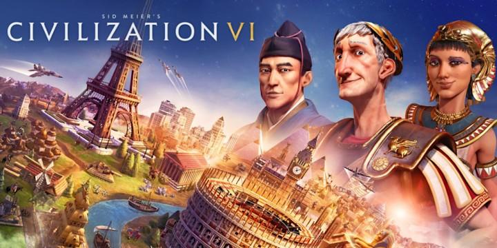 Newsbild zu Auf nach Äthiopien: Zweiter DLC des Civilization VI - New Frontier-Pass erscheint am 27. Juli